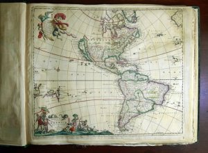 La Jolla Map Museum