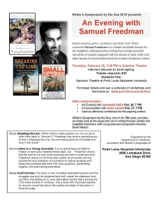 Freedman Letters to YOUNG J emcard pdf